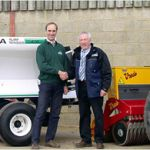 Ecosolve seals expansion with new machinery purchase